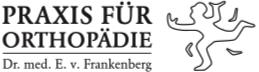 Orthopädie Friedrichshain | Dr. med. Egbert v. Frankenberg